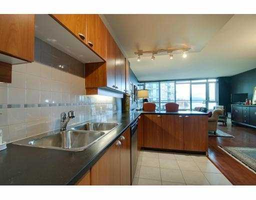 # 604 1478 W HASTINGS ST - Coal Harbour Apartment/Condo for sale, 2 Bedrooms (V977668) #5