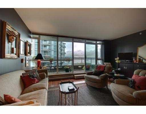 # 604 1478 W HASTINGS ST - Coal Harbour Apartment/Condo for sale, 2 Bedrooms (V977668) #6