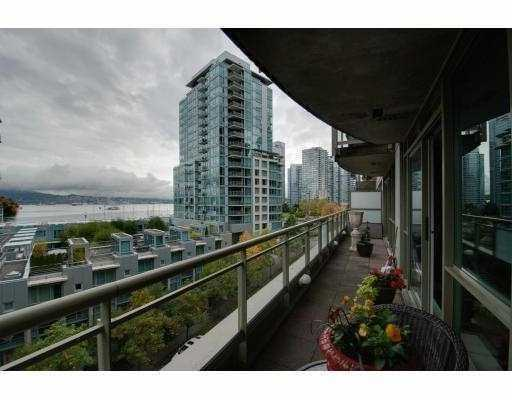 # 604 1478 W HASTINGS ST - Coal Harbour Apartment/Condo for sale, 2 Bedrooms (V977668) #9