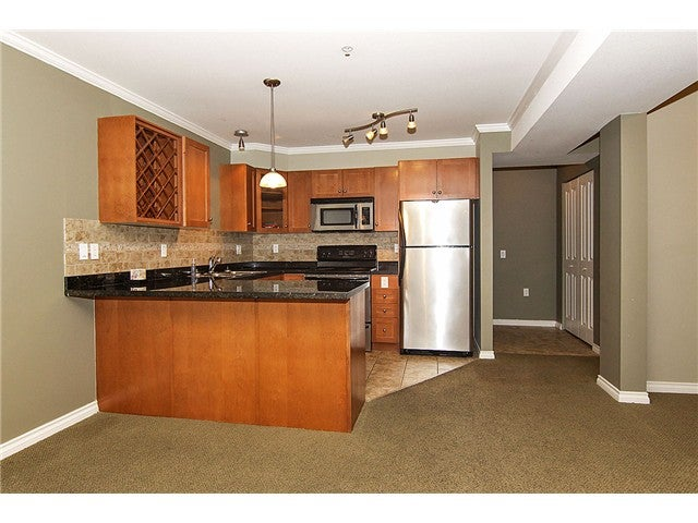 # 302 22255 122ND AV - West Central Apartment/Condo for sale, 1 Bedroom (V1036024) #6