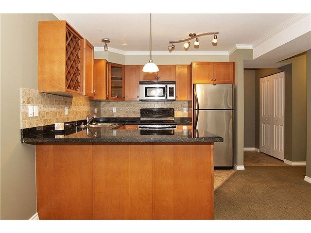 # 302 22255 122ND AV - West Central Apartment/Condo for sale, 1 Bedroom (V1036024) #7