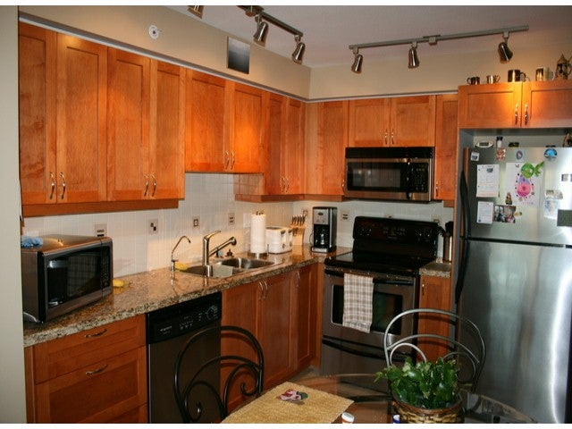 # 410 2511 KING GEORGE BV - King George Corridor Apartment/Condo for sale, 1 Bedroom (F1400283) #4