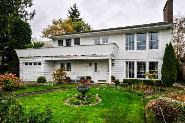 9120 CHAPMOND CRESCENT - Seafair House/Single Family for sale, 3 Bedrooms (R2014577) #1