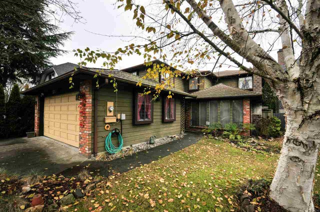 5271 HOLLYCROFT DRIVE - Seafair House/Single Family for sale, 5 Bedrooms (R2018697) #1