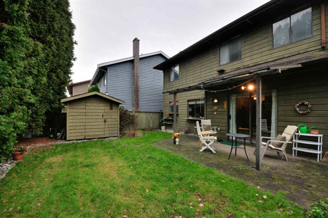 5271 HOLLYCROFT DRIVE - Seafair House/Single Family for sale, 5 Bedrooms (R2018697) #20
