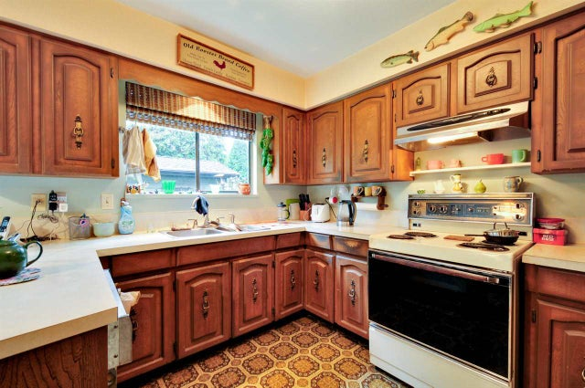 5271 HOLLYCROFT DRIVE - Seafair House/Single Family for sale, 5 Bedrooms (R2018697) #7
