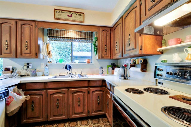 5271 HOLLYCROFT DRIVE - Seafair House/Single Family for sale, 5 Bedrooms (R2018697) #8