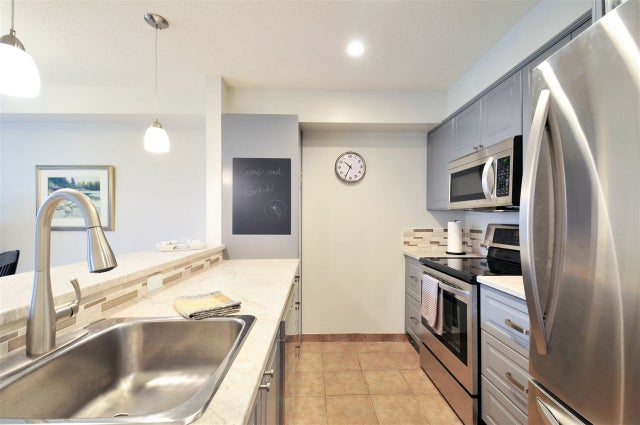 213 1040 EAST BROADWAY AVENUE - Mount Pleasant VE Apartment/Condo for sale, 2 Bedrooms (R2031867) #4