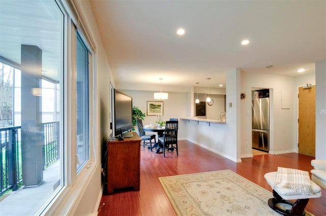 213 1040 EAST BROADWAY AVENUE - Mount Pleasant VE Apartment/Condo for sale, 2 Bedrooms (R2031867) #9