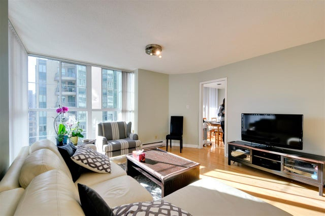 803 717 JERVIS STREET - West End VW Apartment/Condo for sale, 2 Bedrooms (R2032955) #8