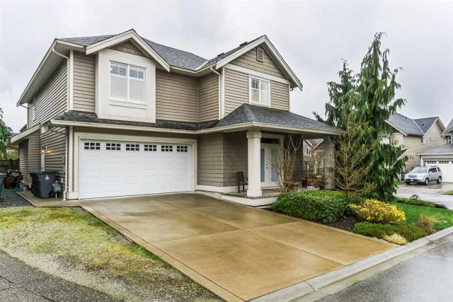 7056 179 STREET - Cloverdale BC House/Single Family for sale, 4 Bedrooms (R2048083) #1