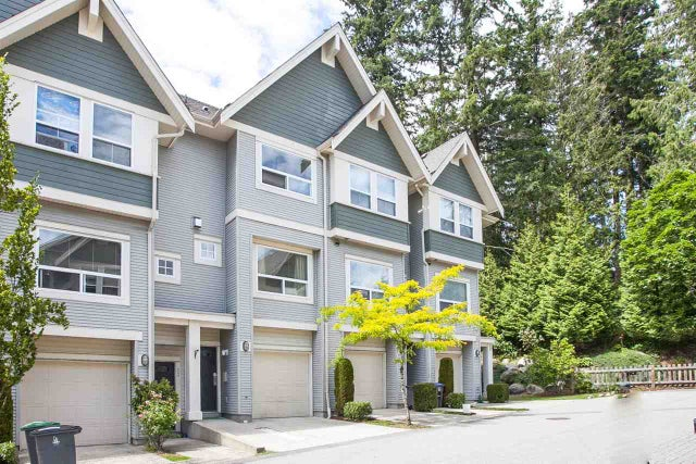 32 15065 58TH AVENUE - Sullivan Station Townhouse for sale, 3 Bedrooms (R2083989) #1