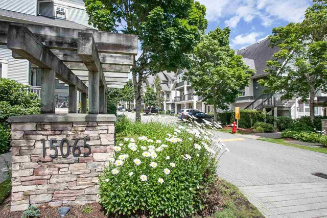 32 15065 58TH AVENUE - Sullivan Station Townhouse for sale, 3 Bedrooms (R2083989) #2