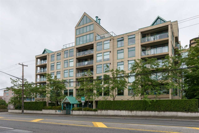 301 15466 N BLUFF ROAD - White Rock Apartment/Condo for sale, 2 Bedrooms (R2085107) #1