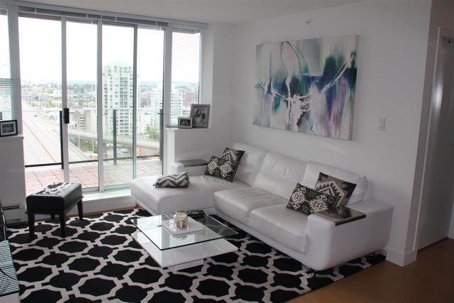 1312 1325 ROLSTON STREET - Downtown VW Apartment/Condo for sale, 2 Bedrooms (R2129360) #1