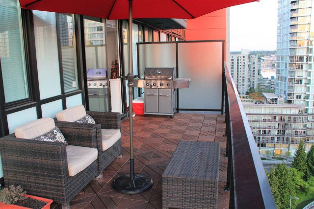 1312 1325 ROLSTON STREET - Downtown VW Apartment/Condo for sale, 2 Bedrooms (R2129360) #4