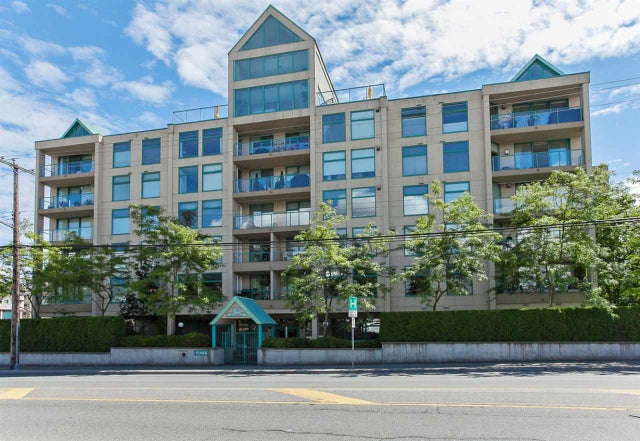 304 15466 NORTH BLUFF ROAD - White Rock Apartment/Condo for sale, 2 Bedrooms (R2129866) #1