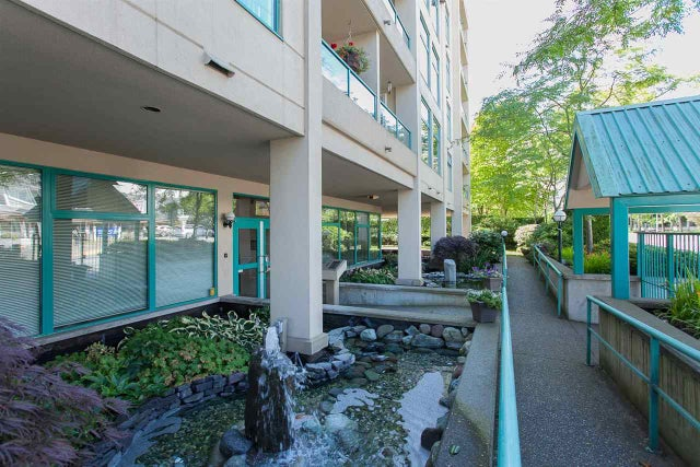 304 15466 NORTH BLUFF ROAD - White Rock Apartment/Condo for sale, 2 Bedrooms (R2129866) #2