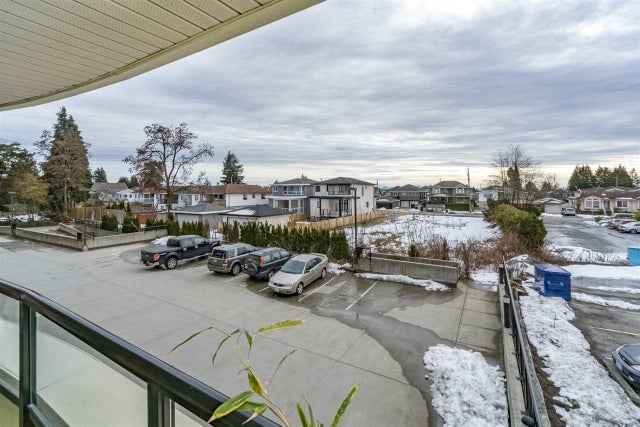 207 7738 EDMONDS STREET - East Burnaby Apartment/Condo for sale, 1 Bedroom (R2138991) #19