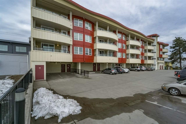 207 7738 EDMONDS STREET - East Burnaby Apartment/Condo for sale, 1 Bedroom (R2138991) #20