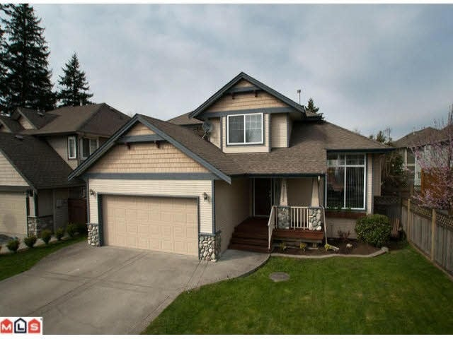 27225 26B AVENUE - Aldergrove Langley House/Single Family for sale, 3 Bedrooms (R2217490) #1