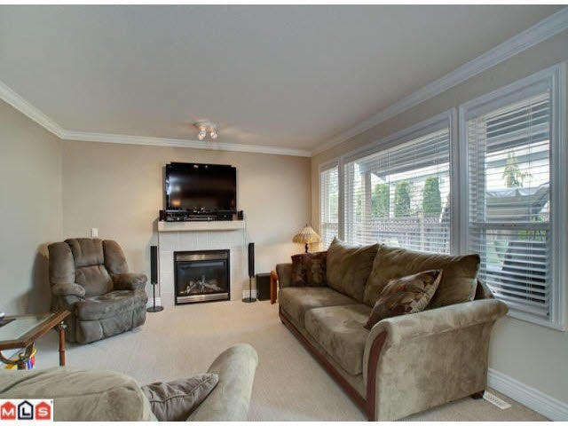 27225 26B AVENUE - Aldergrove Langley House/Single Family for sale, 3 Bedrooms (R2217490) #4