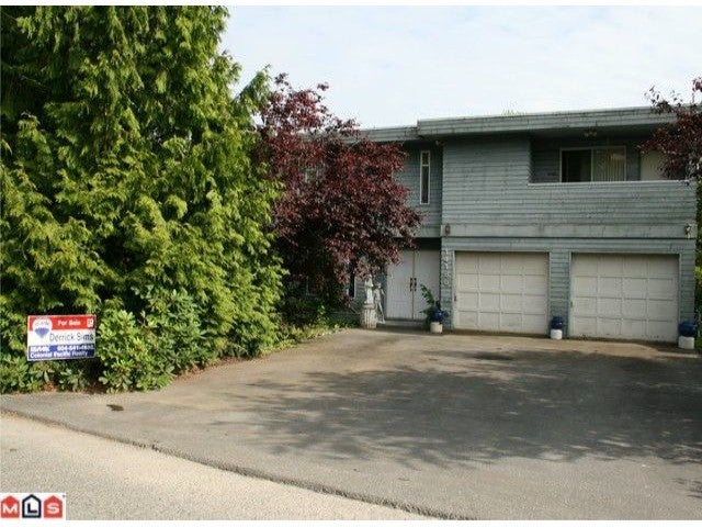 14186 WHEATLEY AV - White Rock House/Single Family for sale, 4 Bedrooms (F1017498) #1