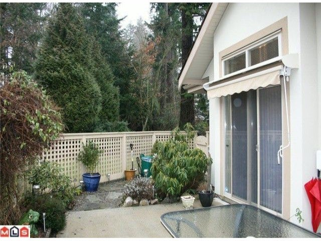 # 14 3387 KING GEORGE BV - King George Corridor Townhouse for sale, 4 Bedrooms (F1101823) #9