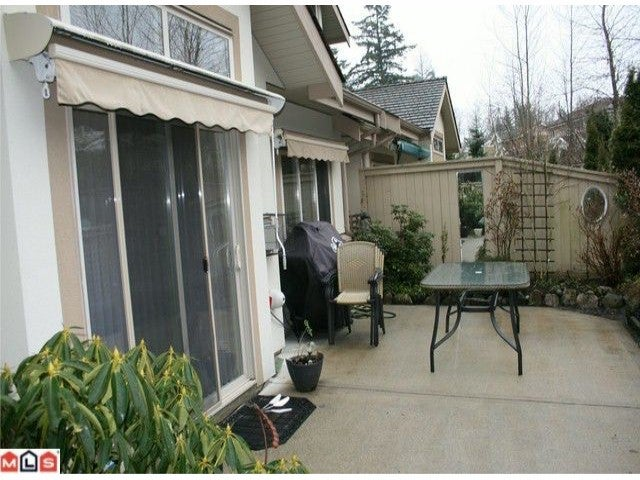 # 14 3387 KING GEORGE BV - King George Corridor Townhouse for sale, 4 Bedrooms (F1101823) #10