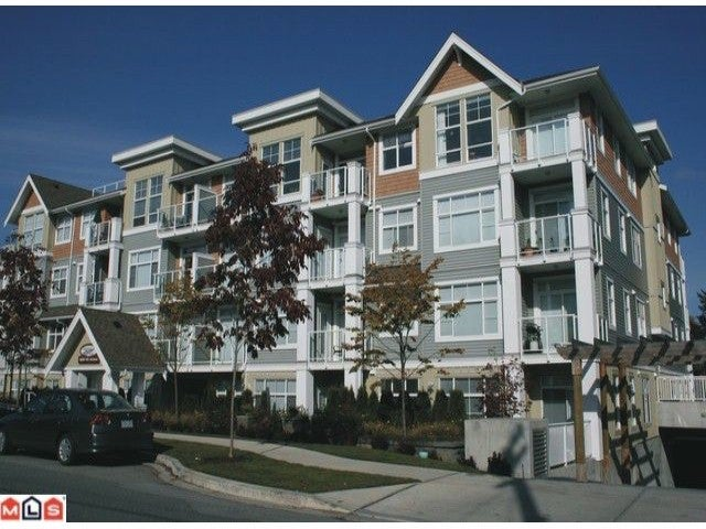 # 408 15299 17A AV - King George Corridor Apartment/Condo for sale, 2 Bedrooms (F1103201) #1