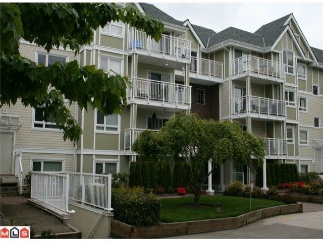 # 406 20189 54TH AV - Langley City Apartment/Condo for sale, 2 Bedrooms (F1113637) #1