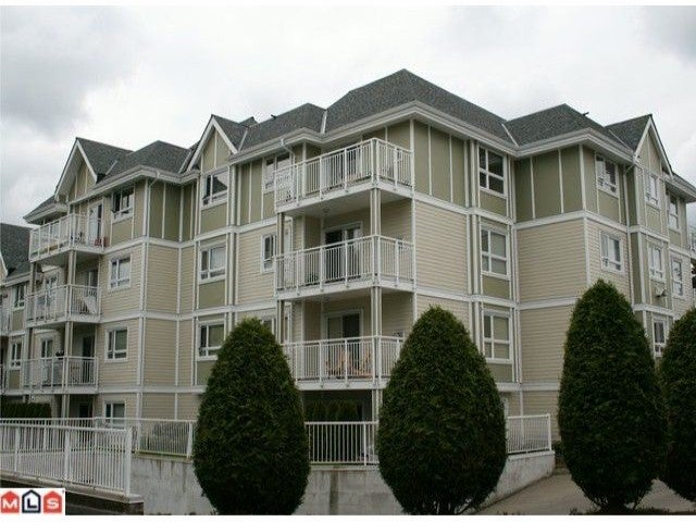 # 406 20189 54TH AV - Langley City Apartment/Condo for sale, 2 Bedrooms (F1113637) #2
